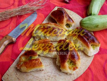Kabaklı Çörek (fotoğraf)