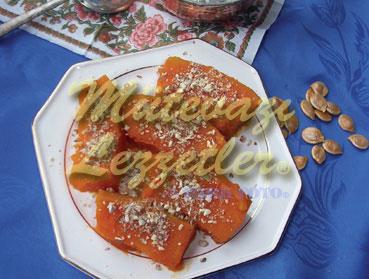Dessert De Potiron
