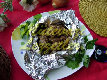 Papel Kebab