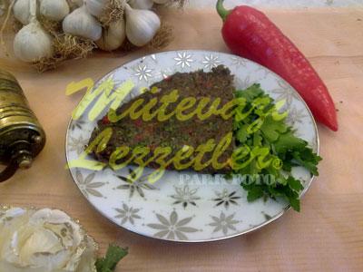 Carne cucinata Con la Carta