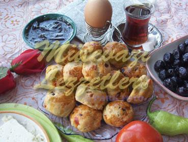 Kahvaltı Kurabiyesi (fotoğraf)