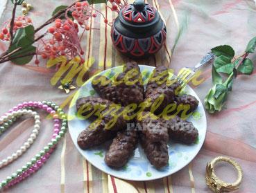 Kalburabasti with Cocoa