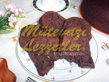 Kakaolu Kek (fotoğraf)