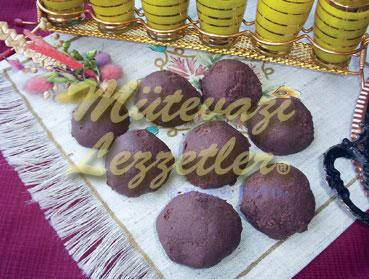 Biscotto Facile con Cacao