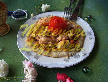 Kebab Kanarya