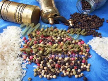 Karabiber Pirinç (fotoğraf)