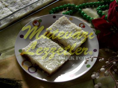 Karamelize Ekmek Tatlısı (fotoğraf)