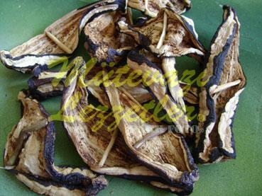 Сушеные баклажаны