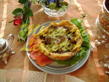 Kase Kebab�