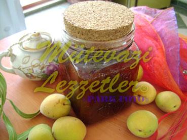 Albaricoque Jam