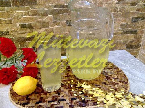 Kaynamış Limonata