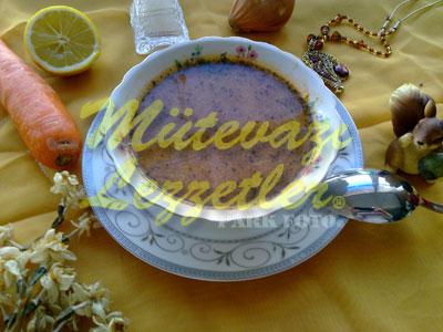 Kebapçı Usulü Mercimek Çorbası (fotoğraf)