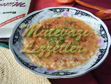 Meine Suppe