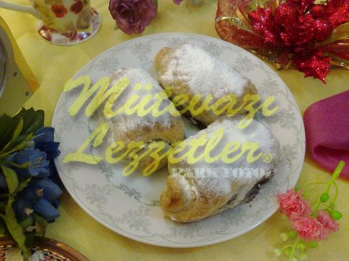 Muffin Aux Cerises