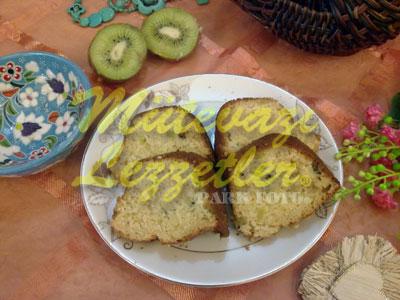 Torta con Kiwi