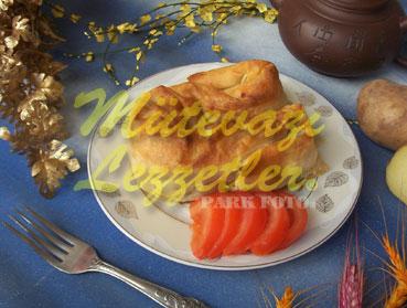 Kol Böreği (Patatesli)
