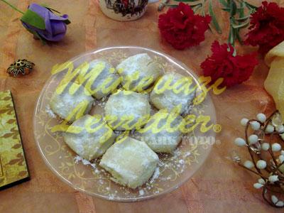 Cookies De Farine Facile