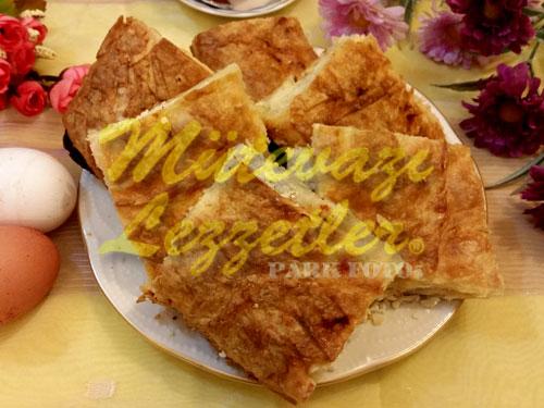 Kolay Yufka Böreği (fotoğraf)