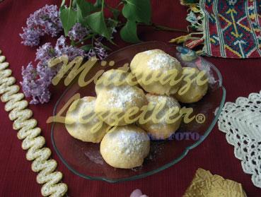 Biscotto alla Crema
