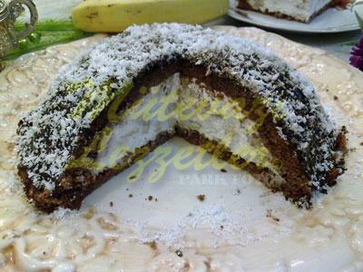 Kümbet Pasta (fotoğraf)