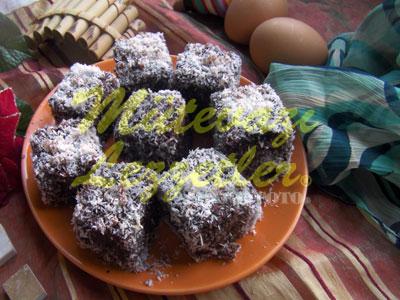 Torta Cuba