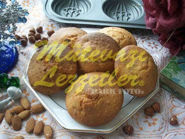 Kuruyemişli Kek (fotoğraf)