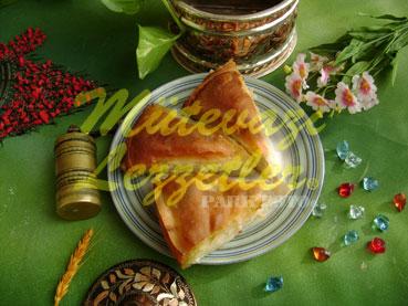 Laz Böreği (fotoğraf)