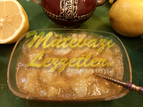 Limon Reçeli (fotoğraf)