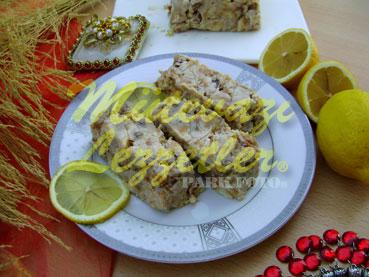 Limonlu Parfe (fotoğraf)
