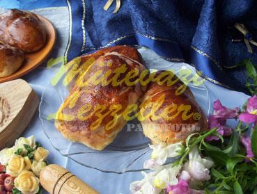Linz Çöreği (fotoğraf)
