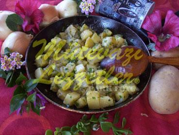 Liones Kartof