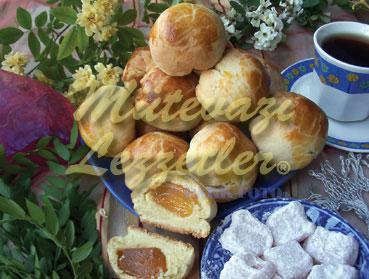 Cookies con las delicias de Turco