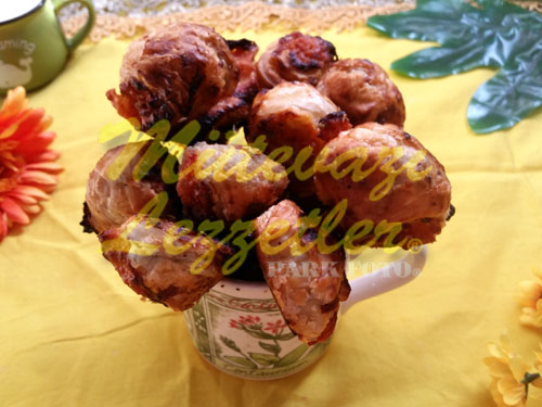 Lolipop Börek (fotoğraf)