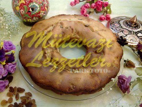 Mayalı Kek (fotoğraf)