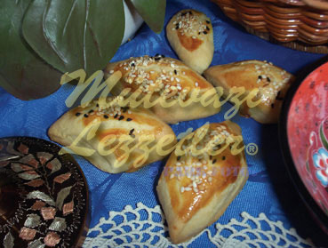Lanzadera cookies