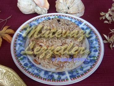 Midye Pilavı (fotoğraf)