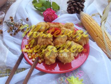 Lokma Aux Maïs