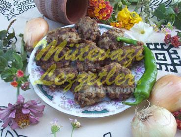 Öküz Köftesi (fotoğraf)