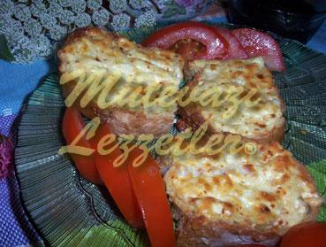 Peynir Ekmek (fotoğraf)