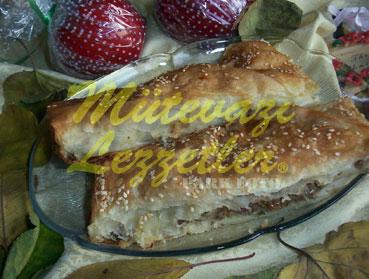 Paket Böreği (fotoğraf)