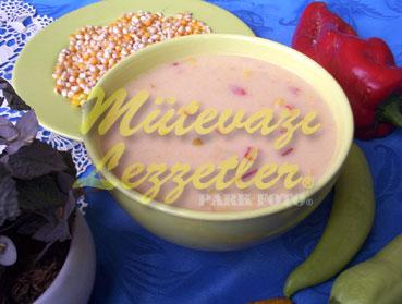 Sopa de Poncho