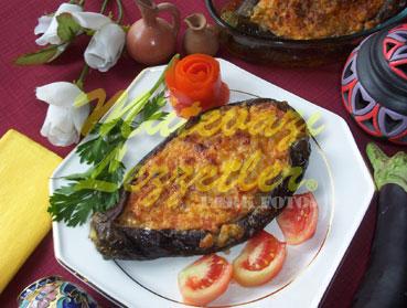 Auberginen Pabucaki