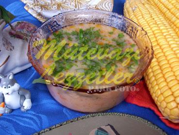 Pastoral Soup