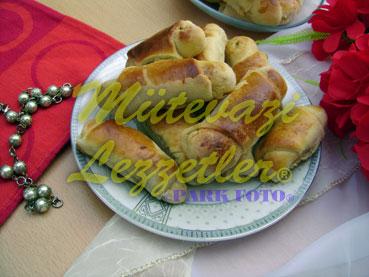 Patates Çöreği (fotoğraf)