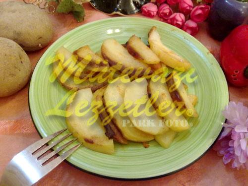 Patates Tavası (fotoğraf)