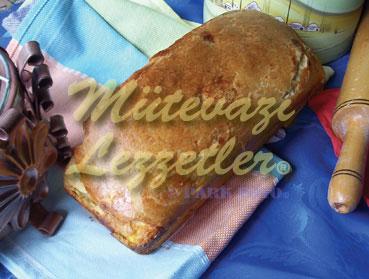 Patatesli Ekmek (fotoğraf)