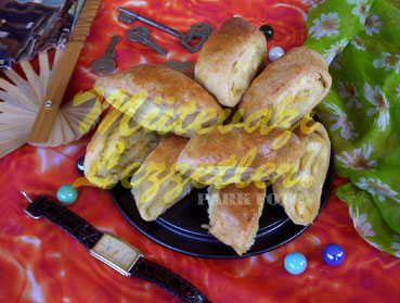 Patatesli Sarma (fotoğraf)