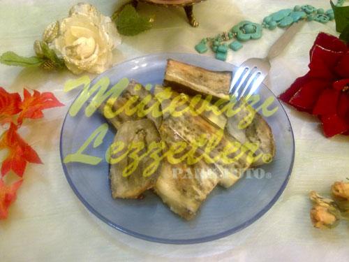 Patlıcan Balığı (fotoğraf)
