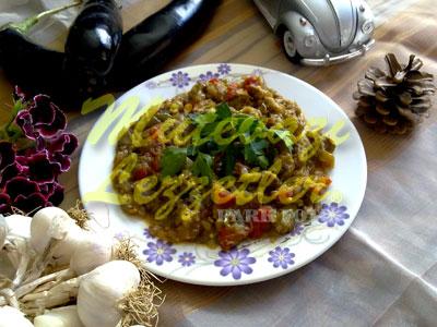 Patlıcan Kovalama (fotoğraf)