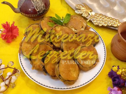 Patlıcan Lokumu (fotoğraf)